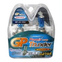 GP Thunder Xenon Look 7500k 24v - H4 - 55w