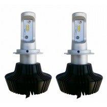 Canbus LED Grootlicht 4000 Lumen - H9