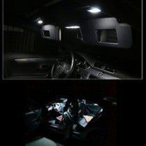 VW Golf 6 LED Binnenverlichtingspakket