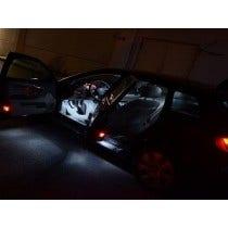 LED binnenverlichtingspakket geschikt voor Audi A4 B6 sedan - Basis-pakket