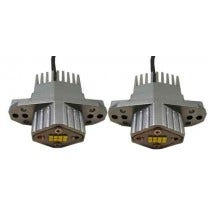 Cree LED Angel Eyes E90 LCI 80w