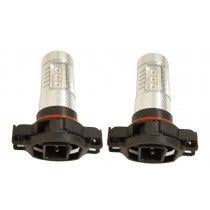 PSY24W Canbus LED Knipperlicht 50W Oranje