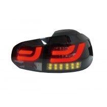 LED-achterlicht-unit-Golf-6-Black-Smoke
