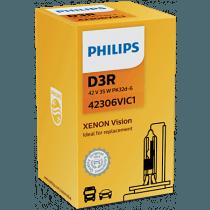 Philips Xenon Vision D3R 4600k - 42306VIC1