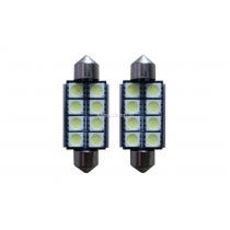 Canbus-8-SMD-LED-41mm