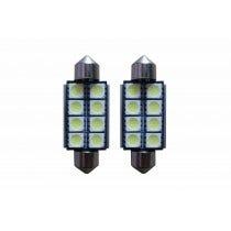 Canbus LED 11w knipperlicht T20-w21-5w-Oranje