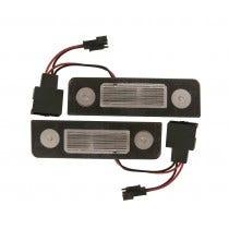 Skoda-LED-kentekenverlichting-unit