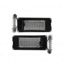 Mini-Cooper-R56-LED-kenteken-unit