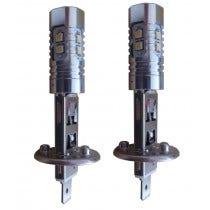 10w HighPower Canbus LED mistlicht H3 - geel