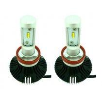 Canbus LED Mistlicht 4000 Lumen - H11-2