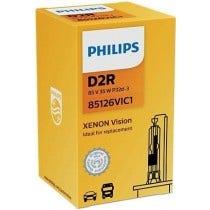 Philips Xenon Vision D2R 4600K - 85126VIC1