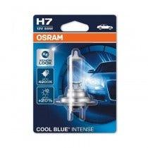 Osram Cool Blue Intense H7 Blister 1 Lamp