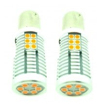 X-Line Canbus LED BAU15S Direction Light Platinum Series