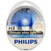 Philips H3 Diamond Vision