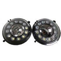 MINI R56 / R57 Canbus LED DRL