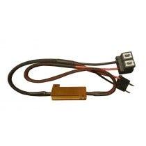 Mistlicht H11 Canbus kabel 45w