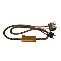 Mistlicht canbus kabel 45w H-maten-HB3