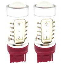 Canbus LED W21W Rood Outlet