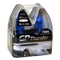 GP Thunder 7500k H4 70w Xenon Look - cool white Tweede Kans