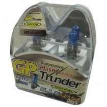GP Thunder Xenon Look Motor - 5.800k - H3 - 55 w