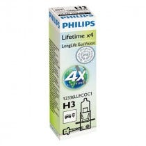 Philips Longlife Set - H3
