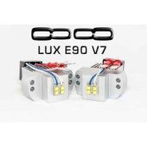 LUX E90 V7 Angel Eyes