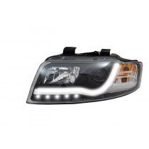 LED-koplamp-unit-Audi-A4-Black