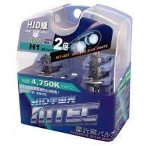MTEC Xenon Look 4750k - blauw-HB3-100w