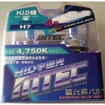 MTEC Xenon Look Motor - 4.750k - H8 - 35 w