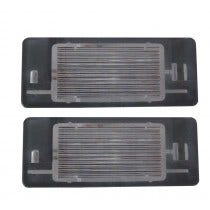 Opel-Vectra-LED-kentekenverlichting