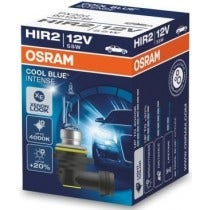 OSRAM Cool Blue Intense HIR2 ( 1st )-2