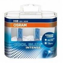 Osram Halogeen Cool Blue Intense H8 2e Kans