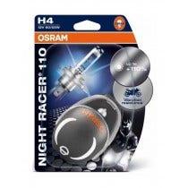 Osram Motor Night Racer 110 H4 ( 64193NR1-02B ) - set van 2 lampen