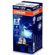 Osram Halogeen Cool Blue Intense - H15