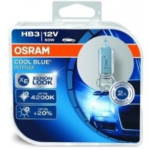 Osram Halogeen Cool Blue Intense HB3