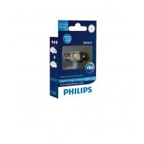 Philips X-tremeVision LED C10W 43mm 4000k 2e Kans
