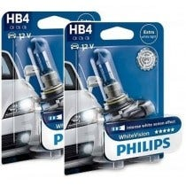 Philips WhiteVision 3700k set - HB4
