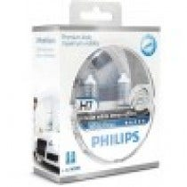 Philips WhiteVision Set H7 incl 2 W5W Tweede Kans
