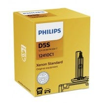 Philips-Xenon-D5S-12410C1