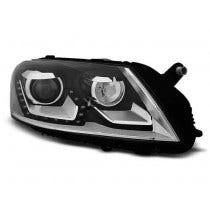 VW-Passat-B7-Black-LED-Unit