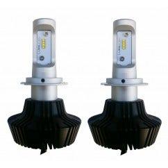 Canbus LED Grootlicht 4000 Lumen - H3