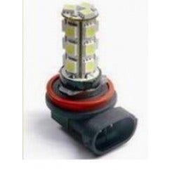 Mistlicht LED SMD-H27 / 889-Wit