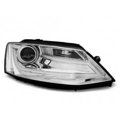 VW Jetta VI Chrome LED Unit