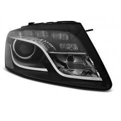 Audi-Q5-led-tube-koplamp-unit