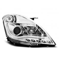 led-koplamp-unit-suzuki-swift-chrome