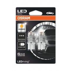 OSRAM-LEDriving-W215W-12V-Oranje-O-7915YE