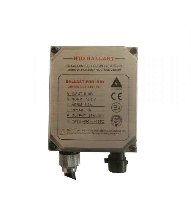 Outlet HID Ballast