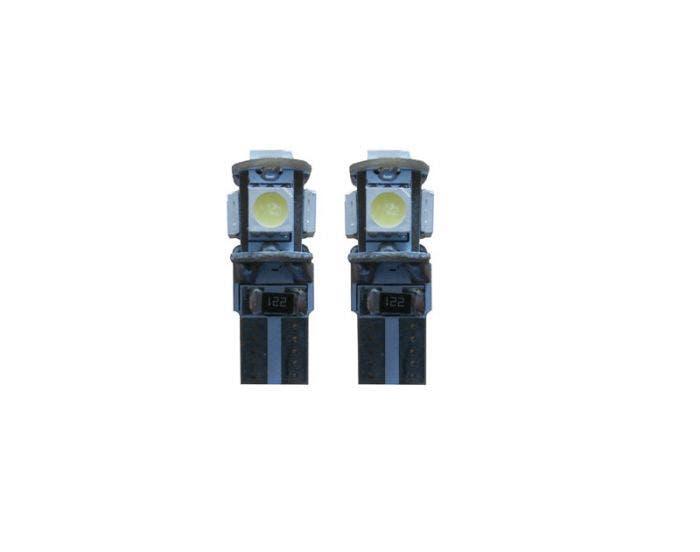LED-5-SMD-binnenverlichting-oranje