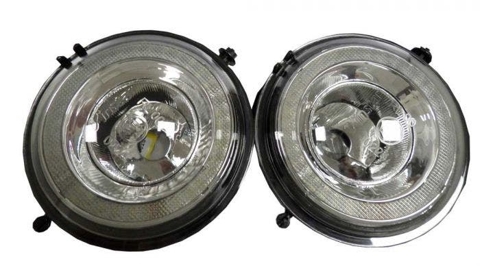 MINI Clubman / Countryman Canbus LED DRL