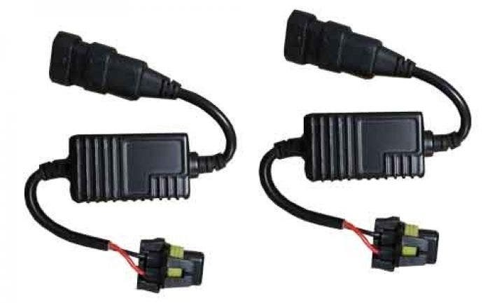 H11 Canbus LED Dimlicht Kabel